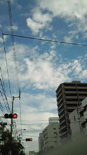 今日は晴れみたい(*^<br />  □^*)
