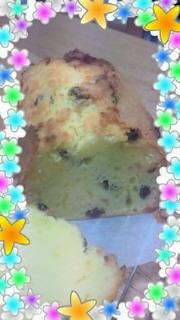パウンドケーキ♪